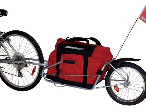 3 Things You Need To Know About Bicycle Trailers