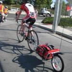 Maya Cycle road bike