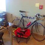 Maya Cycle bike trailer review