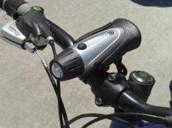 bicycle lighting