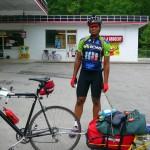 RJ and Maya Cycle