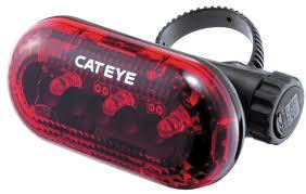 cateye bike lights