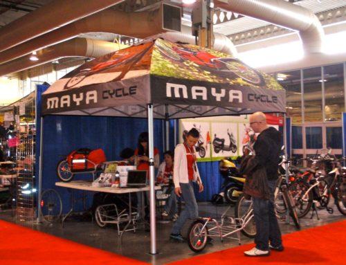 Toronto Bike Show 2011