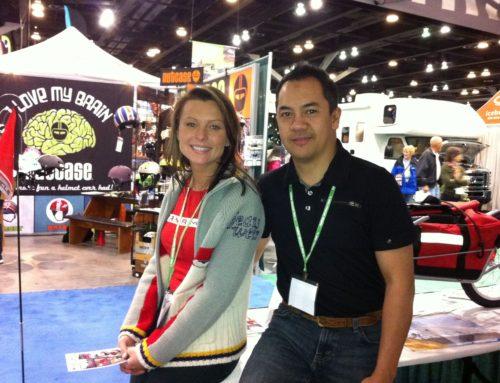 Vancouver Bike Show 2012