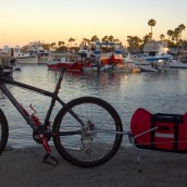 Benefits of a Bike Trailer