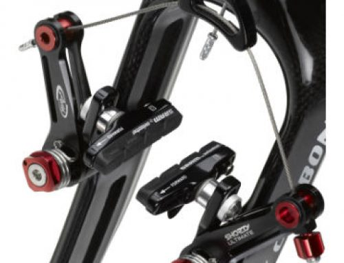 Rim Bike Brakes vs. Disc Brakes