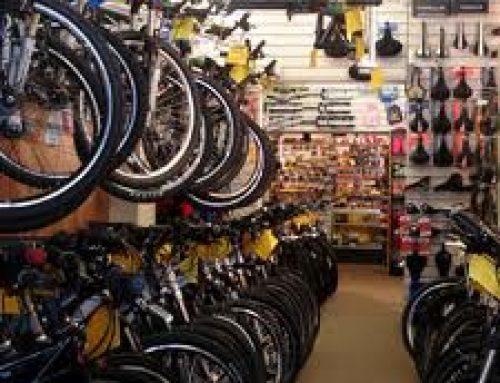 Best Bike Shop In Your Area
