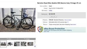 used bike shopping online