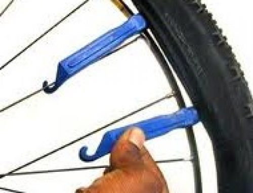 Flat Bike Tire Quick Fix Tips