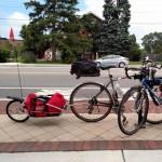 Read Maya Cycles Bike Trailer Customer Reviews And Feedback