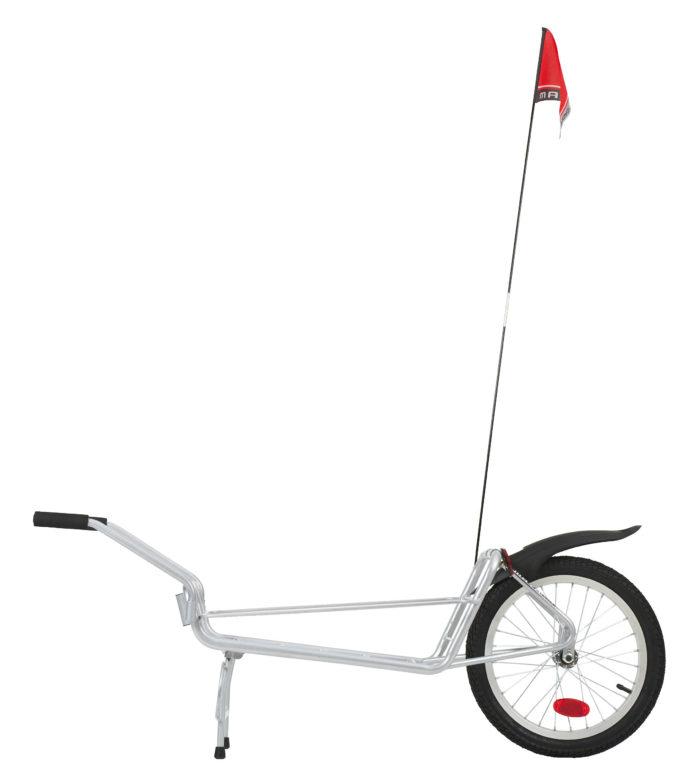 Maya Cycle Trailer Wheelbarrow